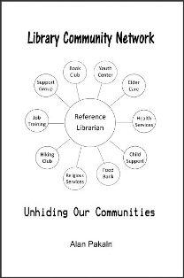 Library Community Network:  Unhiding Our Communities