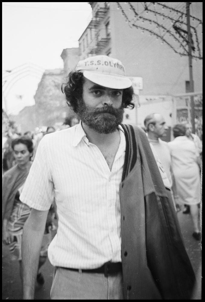 Feast of San Gennaro, 1971