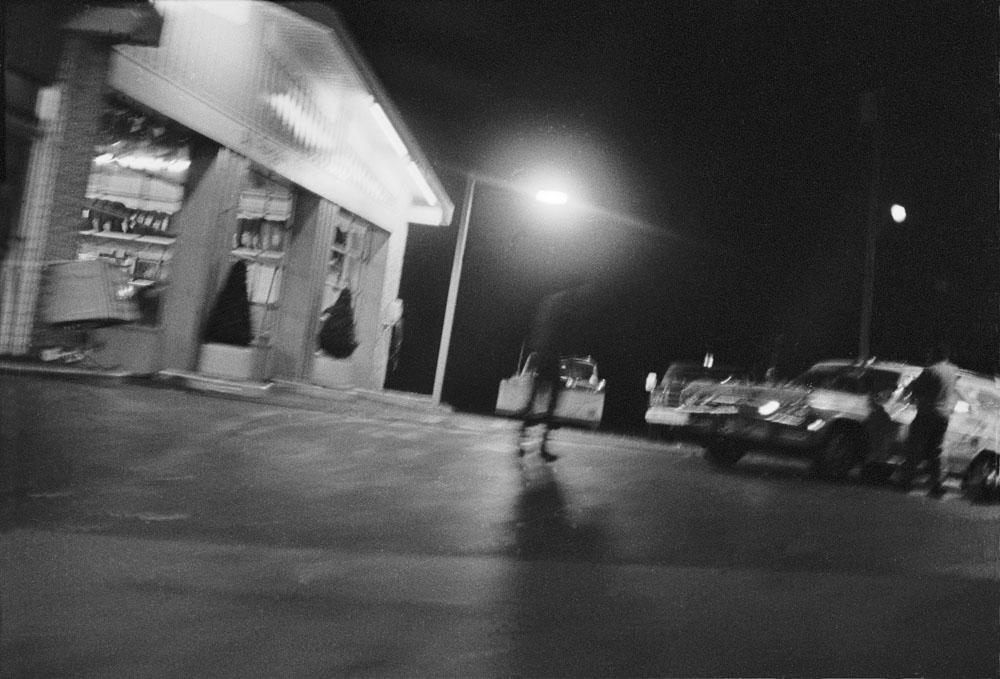 Ossining, NY, 1965
