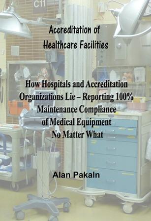 Accreditation of Healthcare Facilities