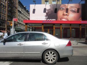 Lower Manhattan, 2019