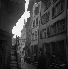 Switzerland, Bern, 1972
